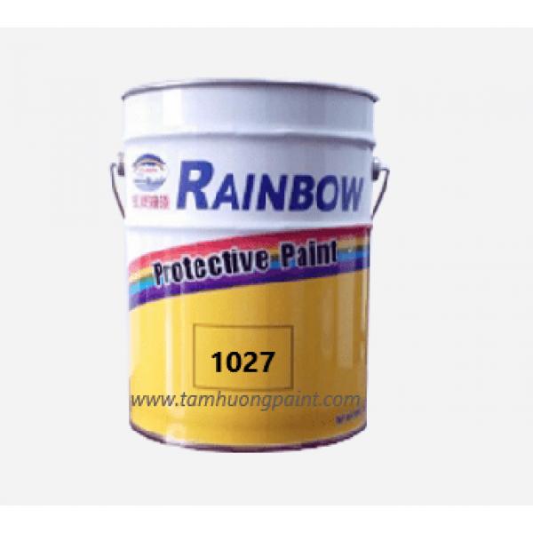 1027 Epoxy Zinc Rich Primer