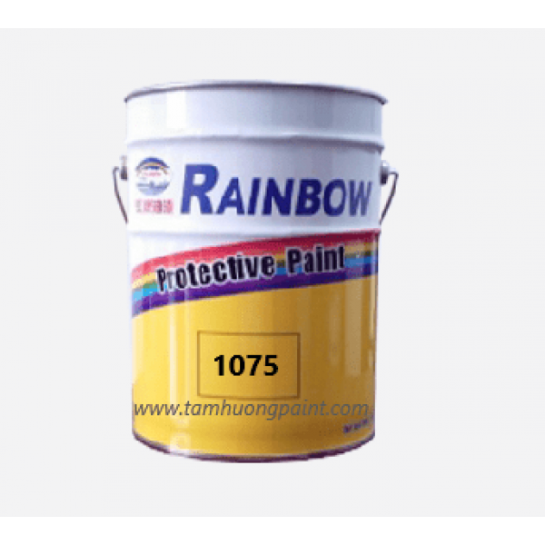 1075 Epoxy Aluminum Tripolyphosphate Primer