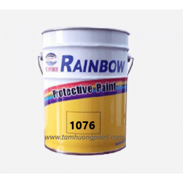 1076 Epoxy Zinc Phosphate Primer