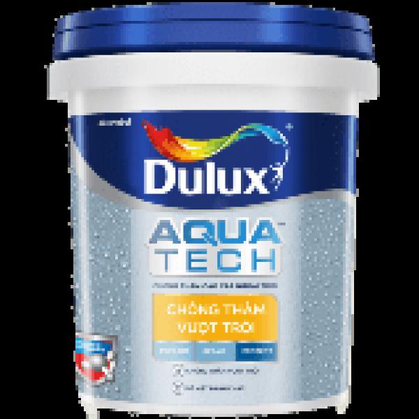 Chất Chống Thấm Dulux Aquatech - Chống Thấm Vượt Trội