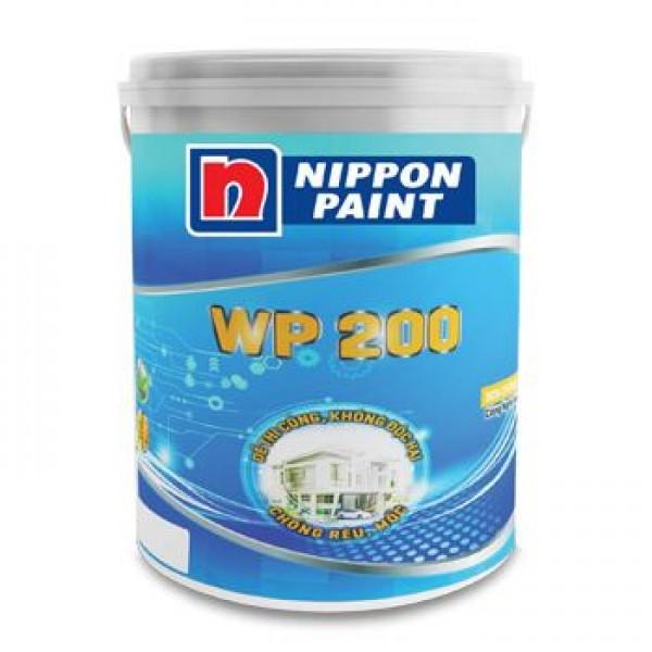 Sơn Chống Thấm Nippon WP200