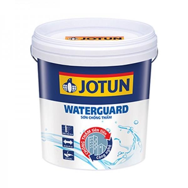 Jotun Water Guard