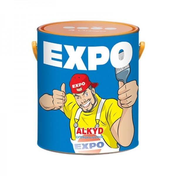 Sơn Dầu Expo Ena