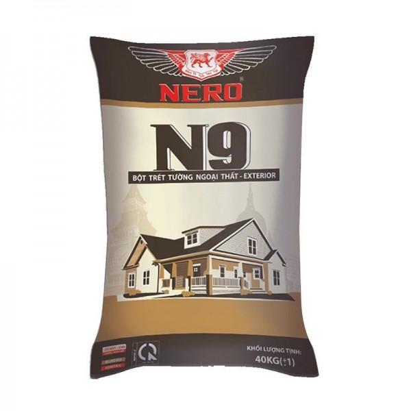 Bột Trét Ngoại Thất Nero N9 (New)
