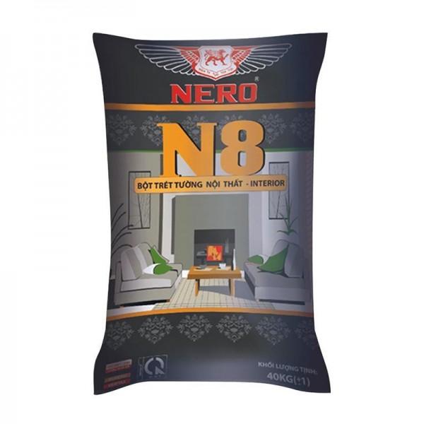 Bột Trét Nội Thất Nero N8 (New)