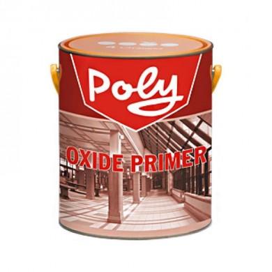 Sơn Chống Rỉ Expo Poly Oxide Primer