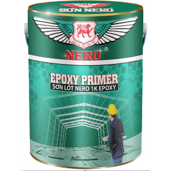 Sơn lót Nero 1K Epoxy