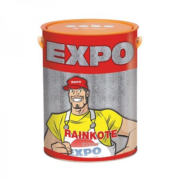 Sơn Ngoại Thất Expo Rainkote