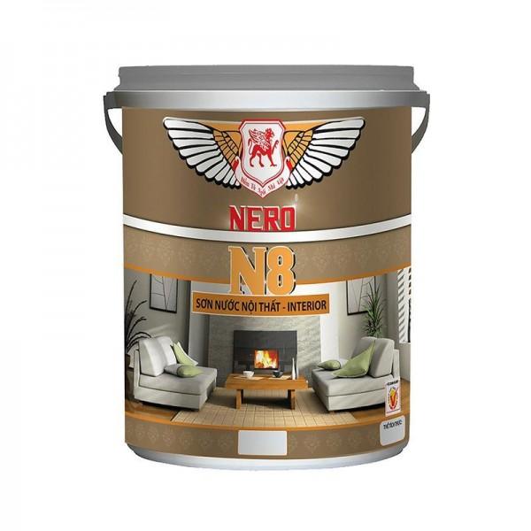 Sơn Nội Thất Nero N8 (New)