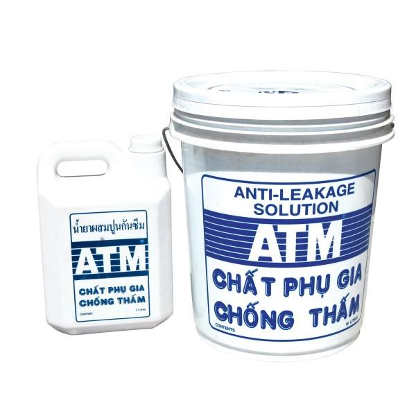 Chất Chống Thấm ATM