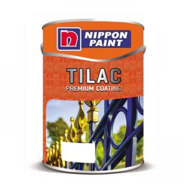 Sơn Dầu Nippon Tilac